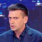 """La vita in diretta, Roberto Poletti svela: """"Mi preoccupa parecchio…"""""""