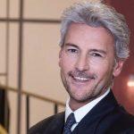 Il paradiso delle signore, Roberto Farnesi diventerà papà: l'annuncio
