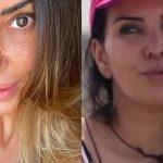 """Rosaria Cannavò replica a Fariba Tehrani: """"Non ho intenzione di chiarire"""""""