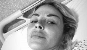 foto Sabrina ghio ospedale