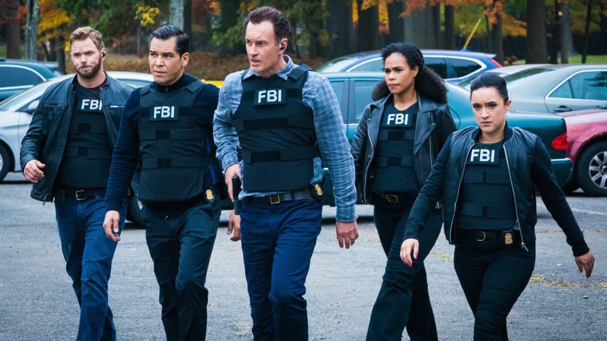 Foto FBI: Most Wanted