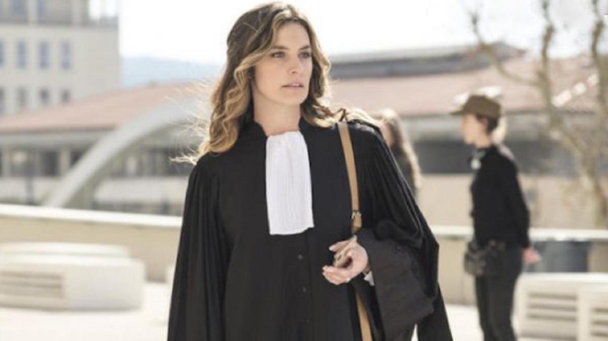 Foto Olivia Serie Tv Canale5