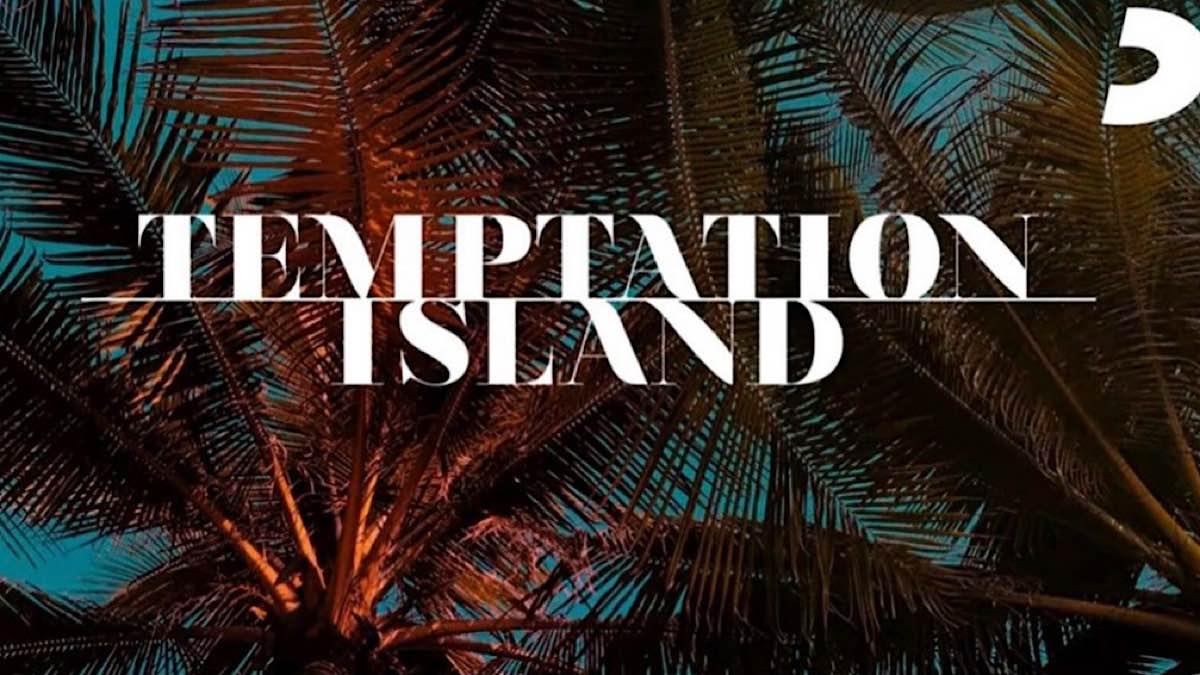 Foto Temptation Island 2021 logo
