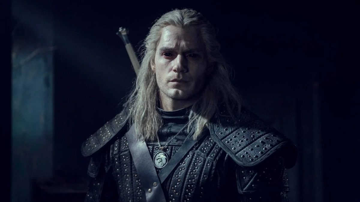 Foto The Witcher