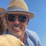 Antonella Clerici e Vittorio Garrone felici, ecco come si sono mostrati: FOTO