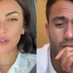 """Giulia Salemi, ora non è più un segreto: """"Ecco quando mi arrabbio con Pierpaolo"""""""
