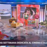 """Marcella Bella imbarazzata da Beppe Convertini e Anna Falchi: """"Ma è uno scherzo?!"""""""
