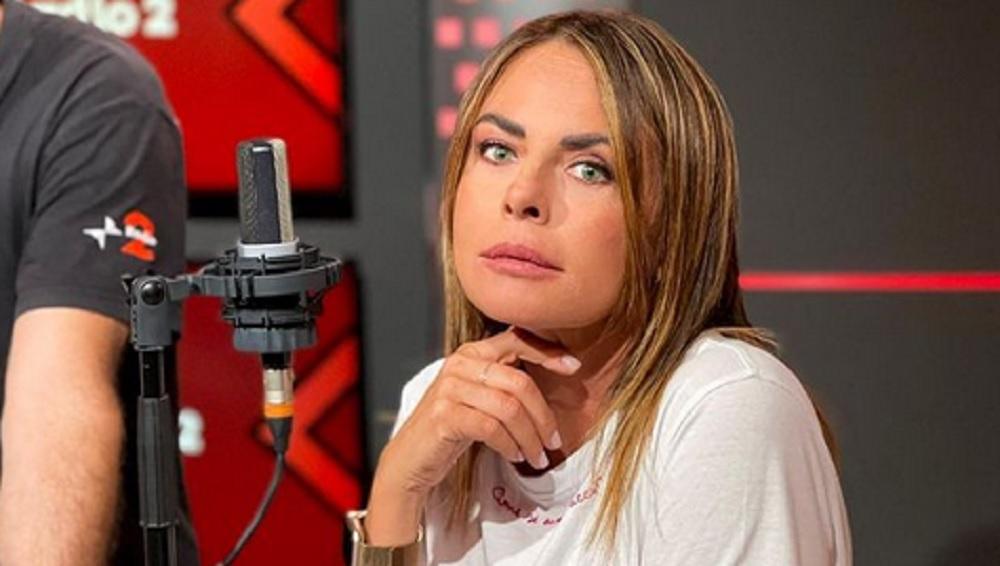 foto Paola Perego radio