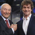 """Piero Angela e il figlio Alberto: """"Lo fanno in tv"""", l'ha detto un famoso collega"""