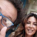 """Sabrina Ferilli presa di mira da Leonardo Pieraccioni: """"E' colpa tua!"""", la gag"""