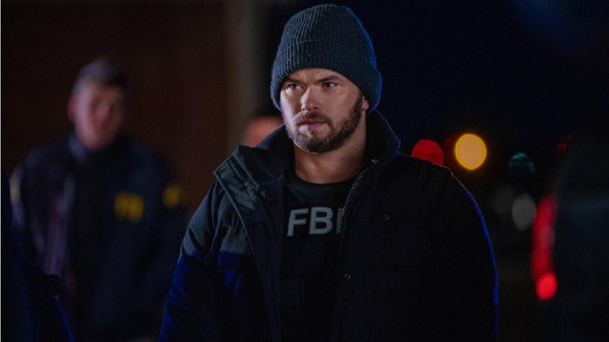 Foto FBI: Most Wanted - Kenny Crosby