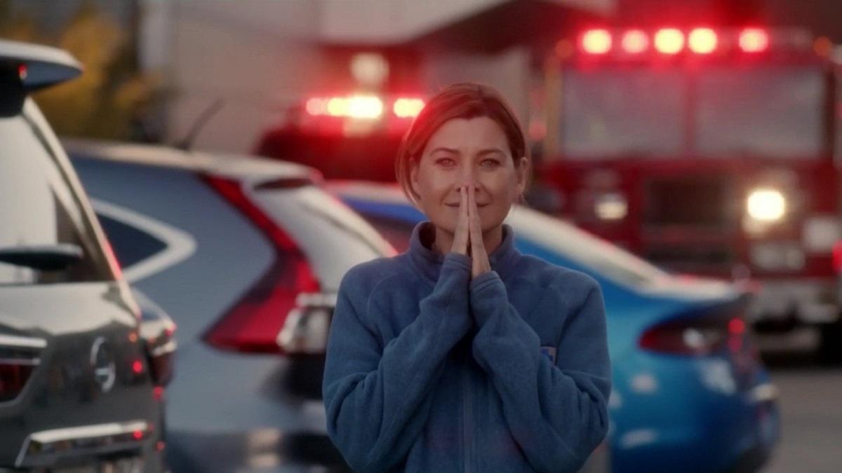 Foto Grey's Anatomy