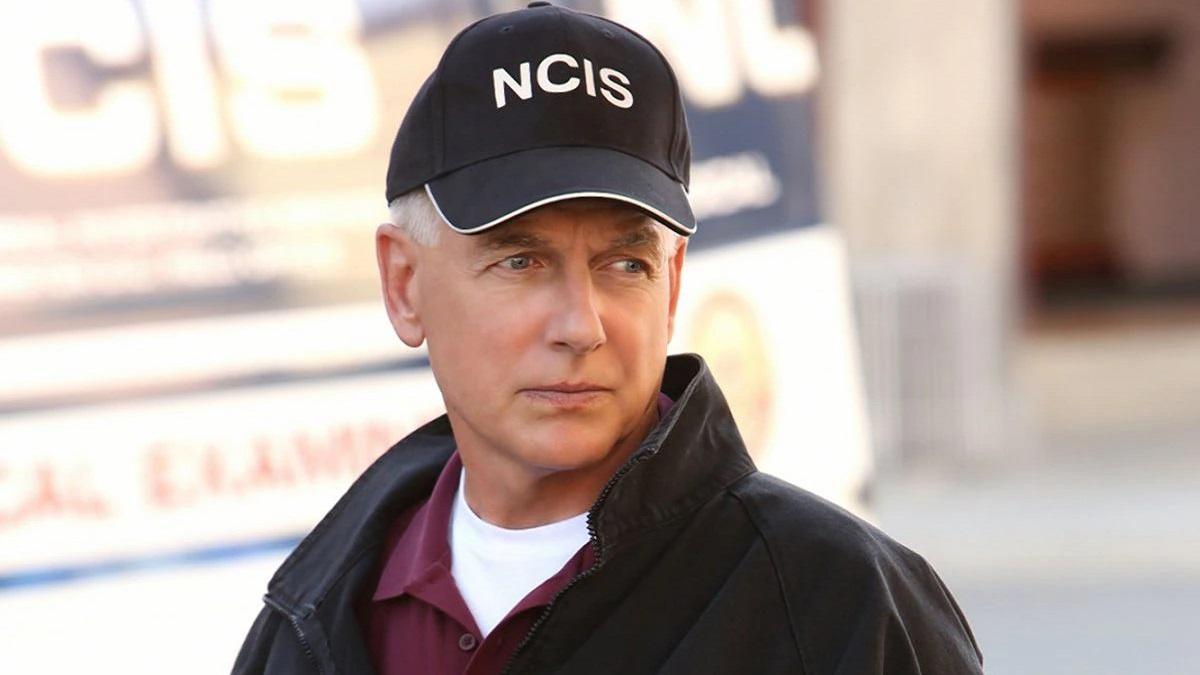 Foto NCIS 18 - Gibbs