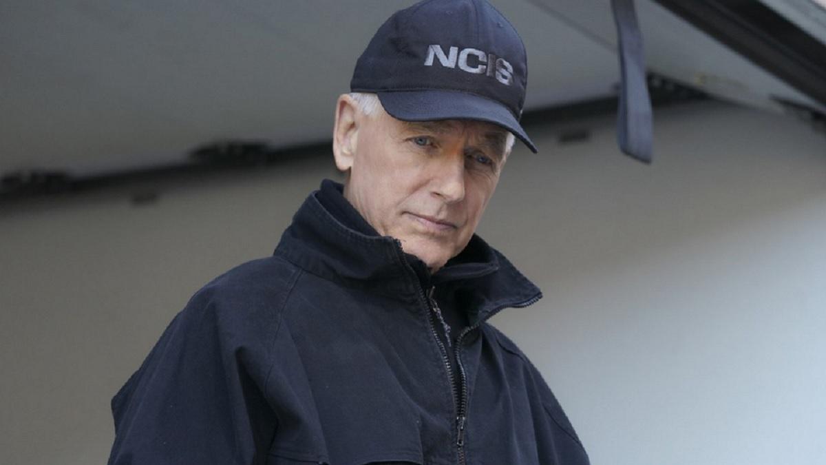 Foto NCIS 18 - Jethro Gibbs