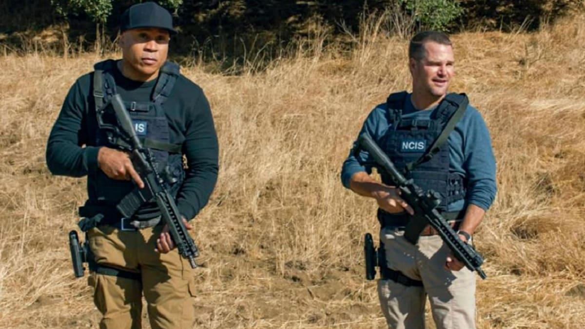 Foto NCIS Los Angeles 12