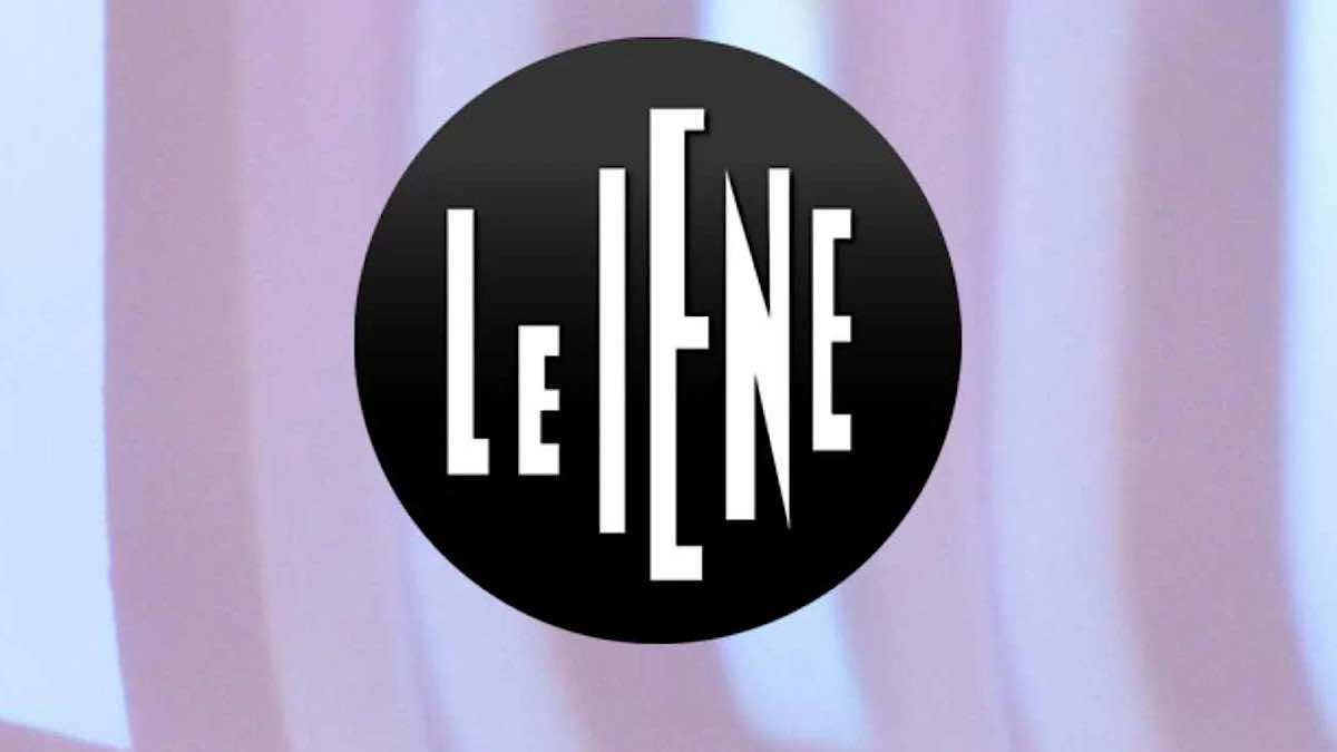 Foto Le Iene Show logo