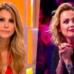 """GF Vip, stoccata di Adriana Volpe a Sonia Bruganelli: """"Ma come si è permessa?"""""""
