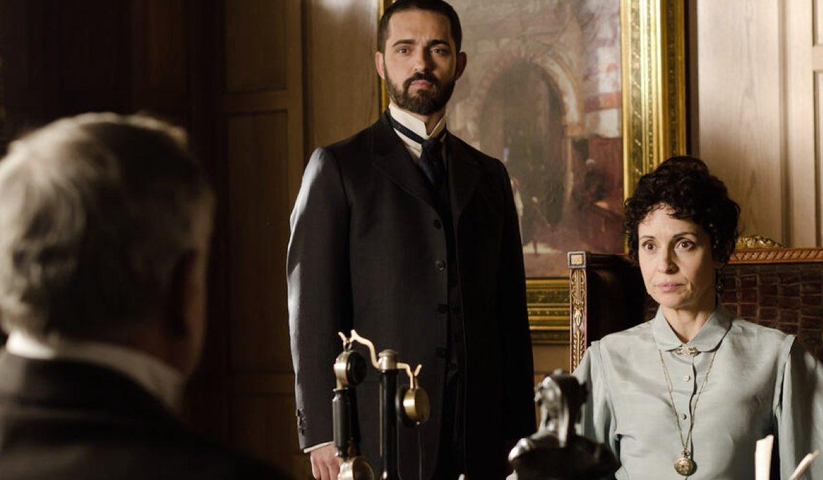 Foto Grand Hotel Diego e Donna Teresa