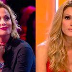 GF Vip, puntata di stasera: tensione tra Sonia Bruganelli e Adriana Volpe