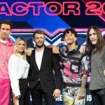 """X Factor 2021, Mika e Emma affiatati più che mai: """"Magari presenteremo l'Eurovision"""""""