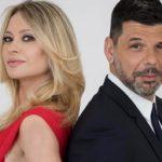 """I Fatti Vostri, Anna Falchi non ha dubbi: """"Grande intesa con Salvo Sottile"""""""