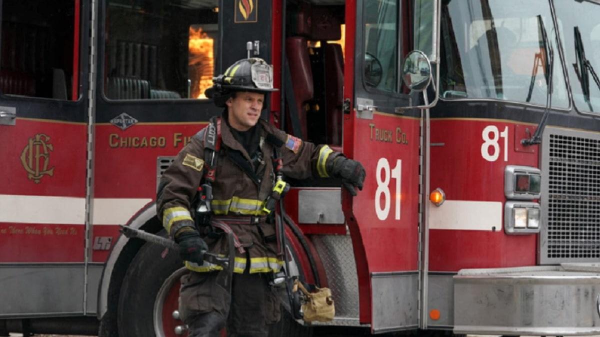 Foto Chicago Fire 9