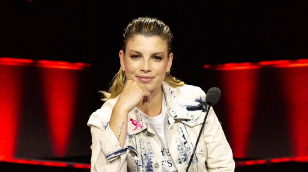 Foto X Factor Emma Marrone