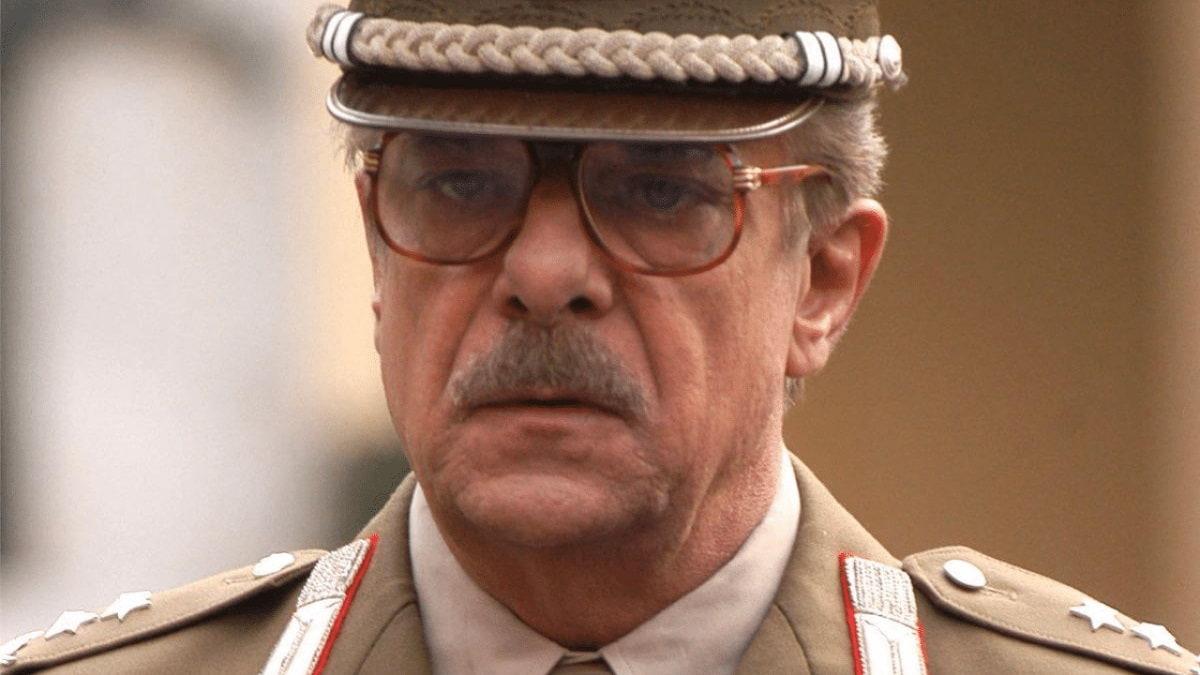 Foto Film Il generale Dalla Chiesa
