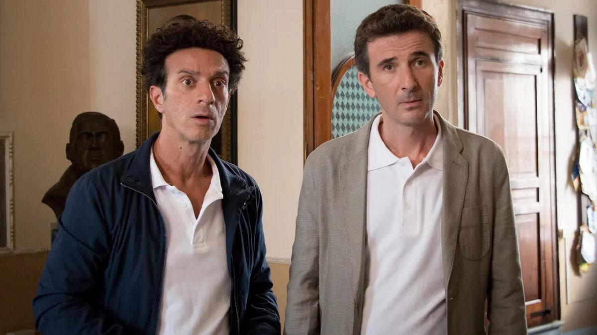 Foto Film L'ora legale - Ficarra e Picone
