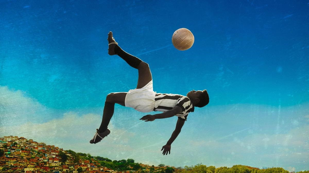 Foto Film Pelé