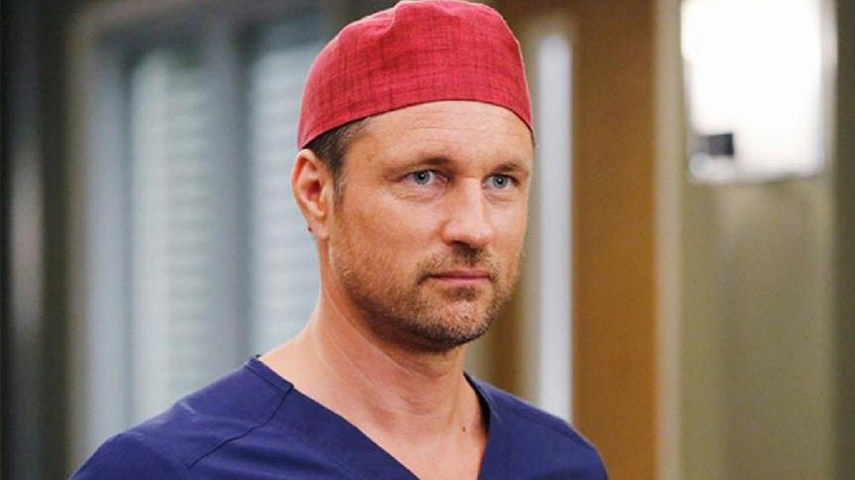 Foto Grey's Anatomy - Nathan Riggs