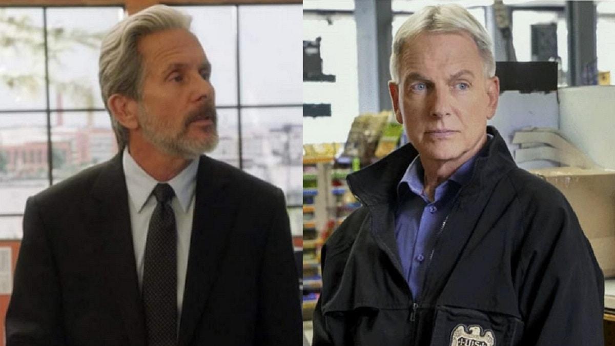 Foto NCIS 19 - Parker e Gibbs