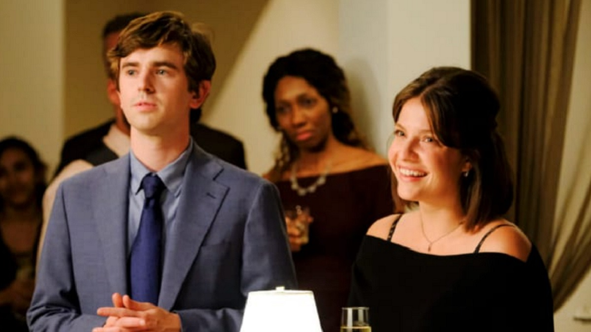 Foto The Good Doctor 5x01