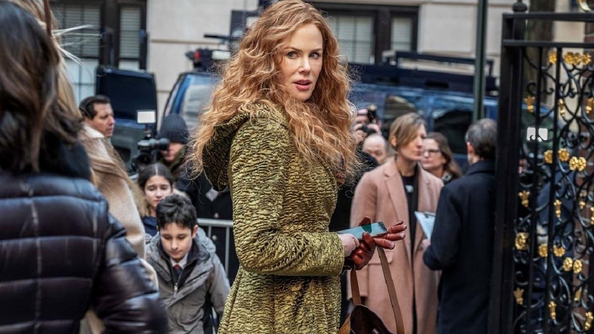 Foto The Undoing - Nicole Kidman