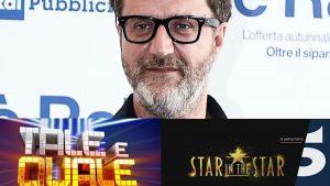 Foto Coletta Tale e Quale Star in the Star