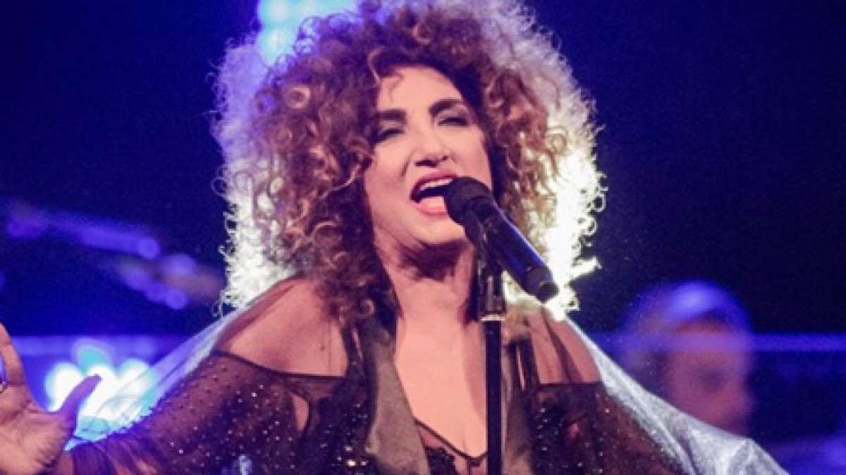 Foto Marcella Bella Star in the Star