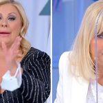 """Uomini e Donne, Tina Cipollari ridicolizza Gemma: """"Chiamerà un produttore p*rno"""""""