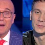 """GF Vip, Signorini in difficoltà con Manuel Bortuzzo: """"Non è facile per me"""""""