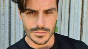 Foto Andrea Casalino GF Vip 6