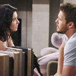 Beautiful, anticipazioni episodi nuova settimana: Steffy furiosa con Liam
