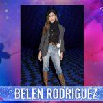 """Belen Rodriguez: """"Ricevuto un clamoroso no"""", lo hanno rivelato a Detto Fatto"""