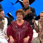 Tale e Quale Show: Gemelli Guidonia vincitori, classifica, imitazioni 2^ puntata