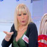 Gemma Galgani ha avuto un incidente: Maria De Filippi, annuncio a Uomini e Donne