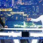 La vita in diretta, problema per Giovanna Botteri: Matano blocca l'intervento