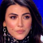 """Giulia Salemi colpita da Lulù Selassiè: """"A volte è pesante, ma è anche dolce"""""""