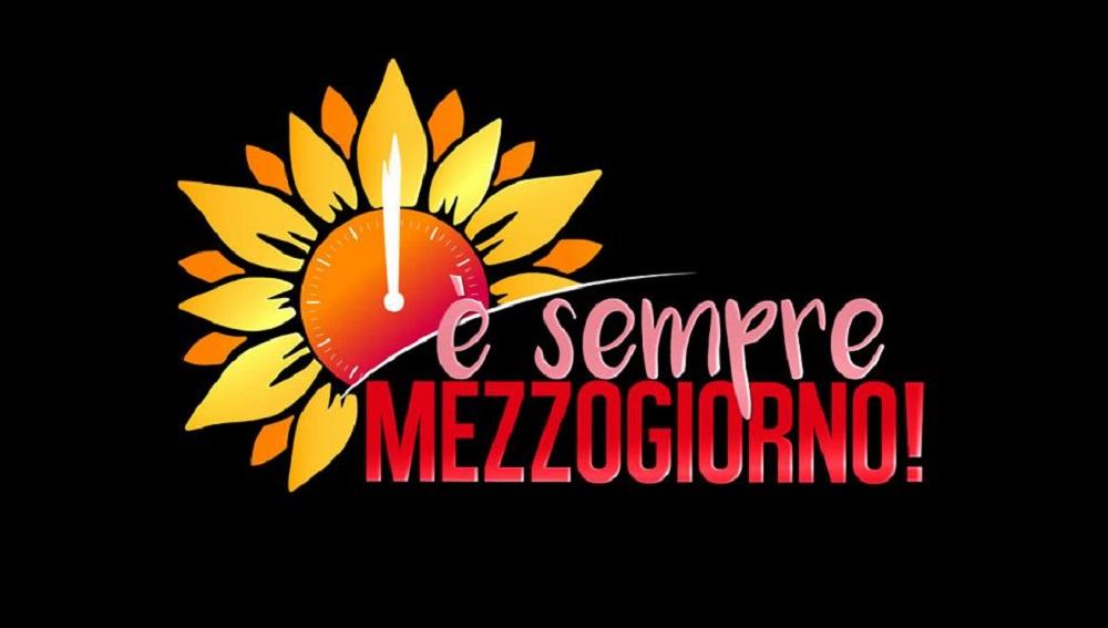 foto logo è sempre mezzogiorno 20 settembre