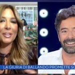 """Selvaggia Lucarelli a La vita in diretta: """"Ballando? Torna l'imprevedibilità"""""""