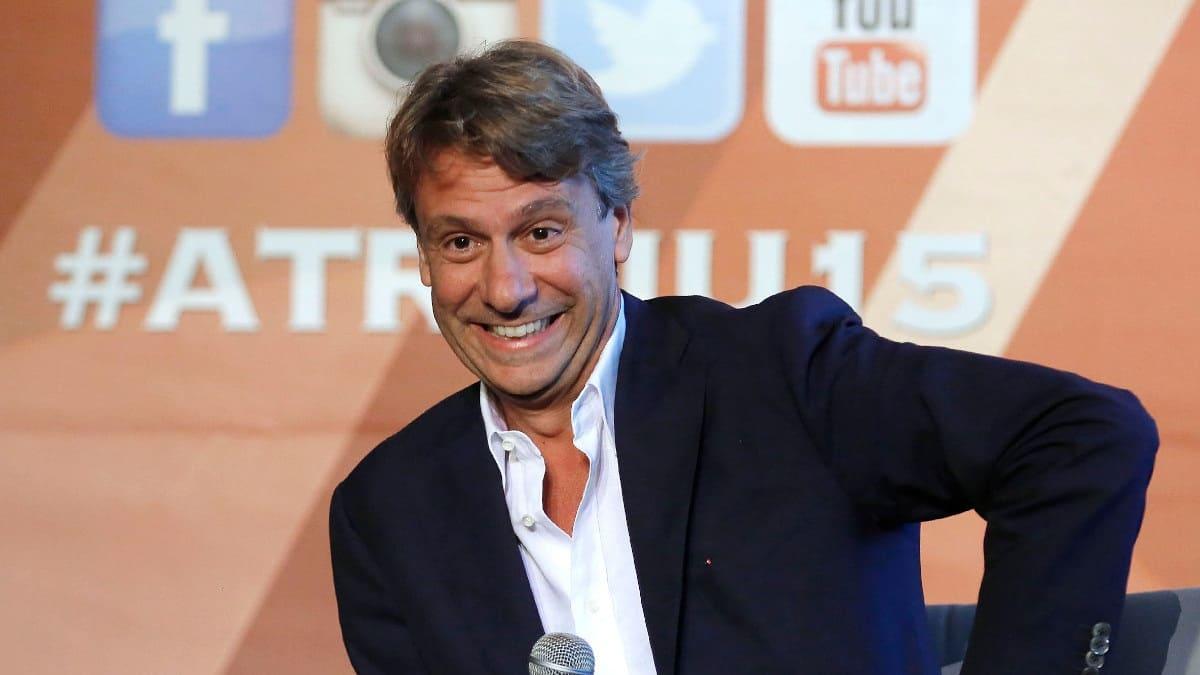 Foto Nicola Porro Quarta Repubblica