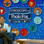 Oroscopo di oggi, Paolo Fox: le stelle del 22 settembre a I Fatti Vostri