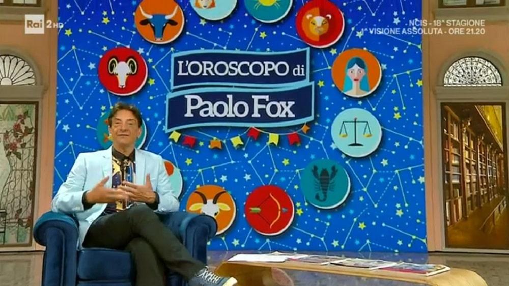 foto oroscopo Paolo Fox 17 settembre